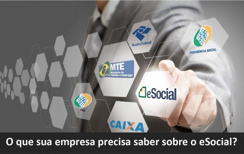 O que sua empresa precisa saber sobre o eSocial?