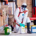 Avaliações ambientais segurança do trabalho