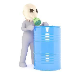 Avaliação quantitativa de agentes químicos