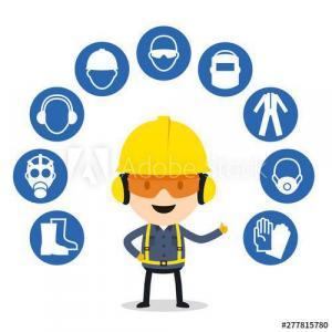 Segurança do trabalho consultoria